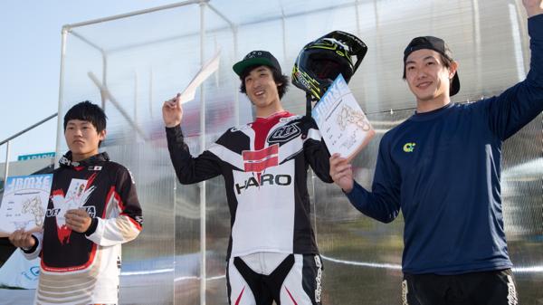 ©全日本BMX連盟