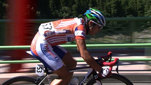 自転車の 国体 自転車ロードレース 結果 : 東京国体ロードレース 成年 ...