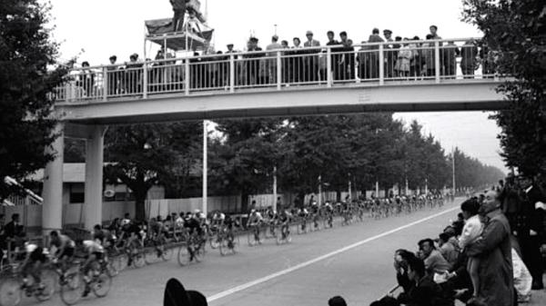 八王子自転車競技場