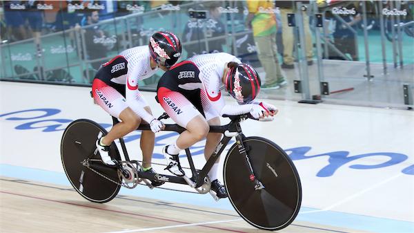 リオパラリンピック自転車トラック競技はイギリス勢が席巻!日本チームのメダル獲得はロードへ持ち越しBMXレース国内シリーズ第3戦 島田遼が制し2連勝栗村修「ロードレースで生活している人の数」X Games初出場の中村輪夢が2位 BMX PARK史上最年少メダリストに!2019UCI BMXレース世界選 長迫26位「ベストは出し切った」 畠山17位 Jrの籔田が最高位の15位UCI BMXレース世界選 ワールドチャレンジ 西村寧々花が4位入賞し姉妹でWゼッケン獲得UCI BMXレース世界選 ワールドチャレンジで澤田茉奈が3年連続の入賞!西村優々花も7位